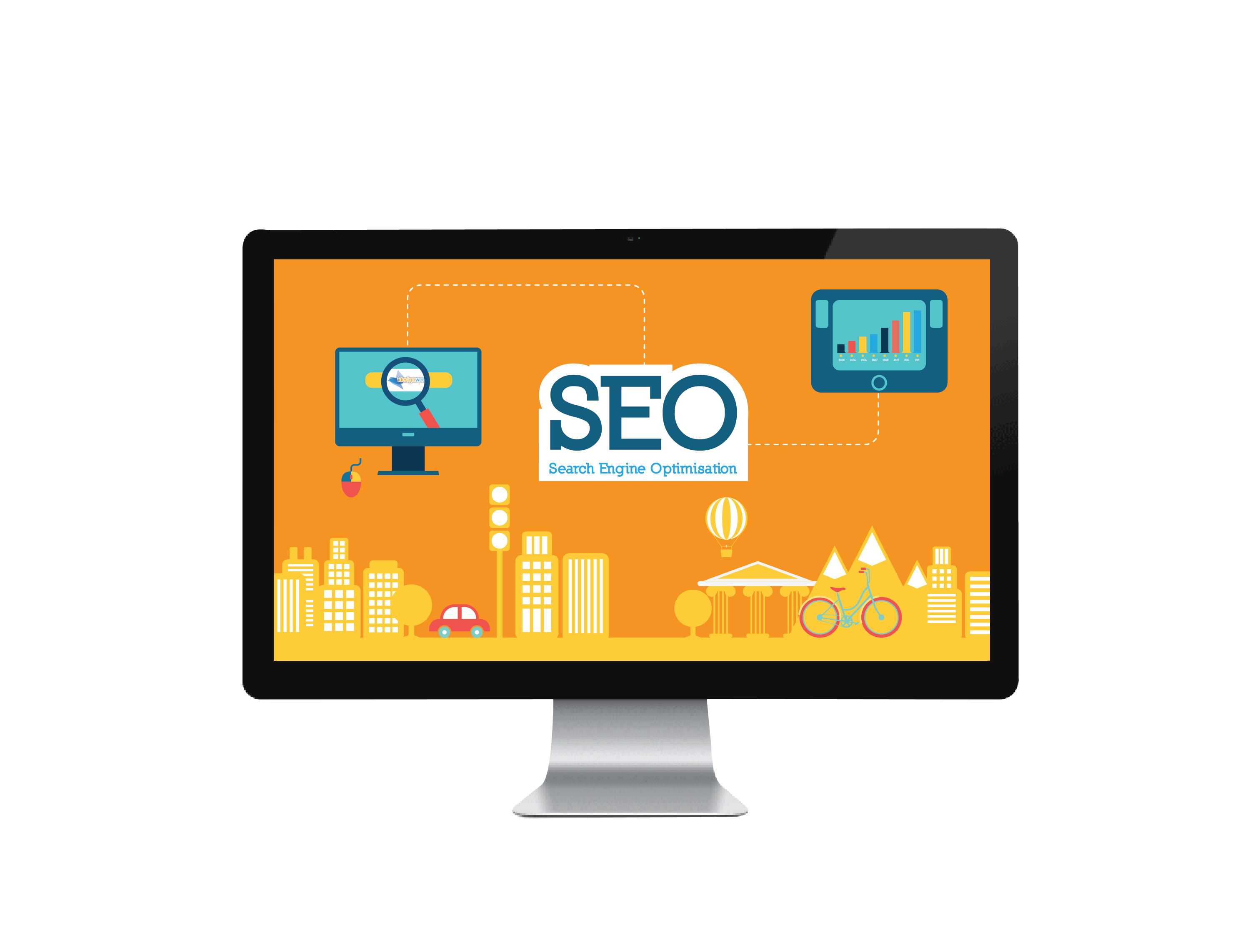 Website Design SEO
